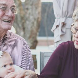 Protect Your Financial Well Being as You Age